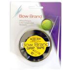 Bow Brand(ボウブランド)グリップテープ 三本入