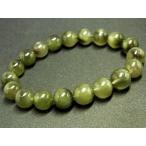 グリーンルチル 水晶ブレスレット 10mm GrrB15 緑針水晶 ルチルクォーツ 天然石 パワーストーン Felistone