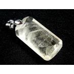 パワーストーン 天然石 ペンダント ピラミッドファントム水晶