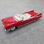 used 特価品 Maisto 1/18 1959 キャデラック エルドラド レッド マイスト ミニカー 200-101