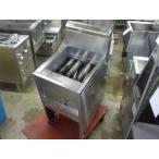 中古厨房機器 F-401 タニコー 業務用フライヤー G-TGFL-45 1996年 W450×D600×H1050 (mm)