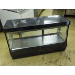 中古厨房機器 S-045 ホシザキ 高湿ディスプレイ HKD-4B型 2005年製 W1200×D480×H700 (mm)