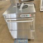 食器洗浄機(ブースター付) タニコー TDWD-605G16R プロパンガス 業務用 中古/送料別途見積