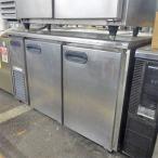 冷凍冷蔵コールドテーブル 福島工業 RXC-41PETA7  業務用 中古/送料別途見積