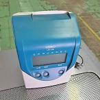 タイムレコーダー SEIKO QR-300  業務用 中古/送料無料