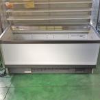 平型冷凍オープンショーケース福島工業 MFC-65FNTXSR  業務用 中古/送料別途見積