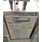 食器洗浄機(ブースター付) ホシザキ JW-300TF  業務用 中古/送料無料