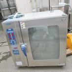電気スチームコンベクションオーブン ニチワ電機 SCOS-1010RH-LT  業務用 中古/送料別途見積
