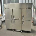 6ドア冷凍冷蔵庫 ホシザキ HRF-180X4FT3  業務用 中古/送料別途見積