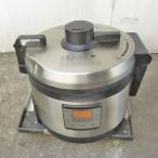 圧力IHジャー炊飯器 三洋電機 ECG-PG60  業務用 中古/送料別途見積
