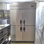 縦型冷凍庫 大和冷機 018-473SS-2193802  業務用 中古/送料別途見積