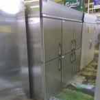 縦型冷凍冷蔵庫 大和冷機  業務用 中古/送料別途見積
