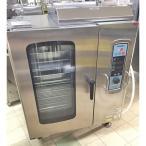 ガススチームコンベクションオーブン コメットカトウ CS12-G10 プロパンガス 業務用 中古/送料無料