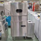 食器洗浄機 タニコー TDWD-6SGR 都市ガス 業務用 中古/送料別途見積