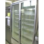 冷蔵・冷凍ショーケース 富士電機リテイルシステムズ UEFG75AN-2EEM  業務用 中古/送料別途見積
