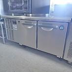 低冷蔵コールドテーブル ホシザキ RL-120SNC  業務用 中古/送料別途見積