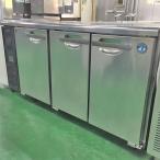 冷凍冷蔵コールドテーブル ホシザキ RFT-150PNE1  業務用 中古/送料別途見積