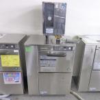 食器洗浄機 ホシザキ JW-300TUF  業務用 中古/送料別途見積
