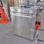 食器洗浄機 タニコー TDWC-406UE1  業務用 中古/送料別途見積