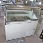 冷凍ディッピングショーケース パナソニック SCR-VD10NA  業務用 中古/送料無料