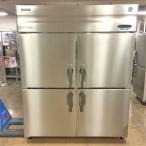 縦型冷凍冷蔵庫 ホシザキ HRF-150X  業務用 中古/送料別途見積