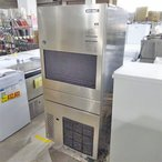 キューブアイスメーカー ホシザキ IM-230M  業務用 中古/送料別途見積
