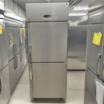 縦型冷凍庫 フジマック FRF7680J3  業務用 中古/送料別途見積