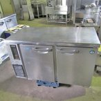 冷凍冷蔵コールドテーブル ホシザキ RFT-120PNE  業務用 中古/送料無料