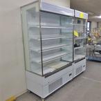 多段冷蔵オープンショーケース 大和冷機 433OP-MB  業務用 中古/送料別途見積