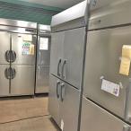 4ドア冷蔵庫 サンヨー SRR-J1283VS  業務用 中古/送料別途見積