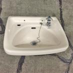 手洗い器(シャボン・パイプなし)  業務用 中古/送料別途見積