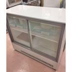 冷蔵ショーケース サンデン MU-184XB-B  業務用 中古/送料無料