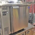 冷蔵コールドテーブル サンヨー SUR-UT861L  業務用 中古/送料別途見積