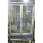 冷凍リーチインショーケース サンヨー SAL-4066  業務用 中古/送料無料