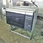 コンビネーションオーブン(ビルトイン) ハーマン GMO-S3900 都市ガス 業務用 中古/送料無料
