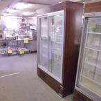 冷蔵リーチインショーケース 大和冷機 441WU  業務用 中古/送料別途見積