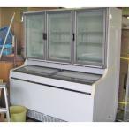 冷凍ショーケース サンデン GSR-D1503ZB  業務用 中古/送料別途見積