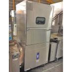 食器洗浄機 ドア タニコー TPWD-75E  業務用 中古/送料無料