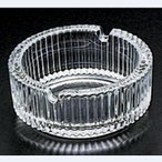 灰皿 ボシェ 東洋佐々木ガラス(TOYOSASAKI GLASS) P-05554-JAN/(業務用)(プロ用)