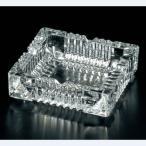 灰皿 クロッシンク(小) 東洋佐々木ガラス(TOYOSASAKI GLASS) P-26414-JAN/(業務用)(プロ用)