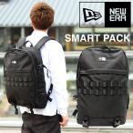 ニューエラ リュック NEW ERA SMARTPACK BAG PACK スマートパック バックパック デイパック 11404156 ブラック22L メンズ