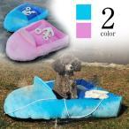 送料無料 乗り物気分のユニークなベッド。ボートベッド 犬 ベッド ソファー ネコ ベッド ペット ベッド 小型犬 チワワ・トイプードル 寝具 ドッグ用