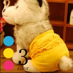 送料無料 マナーパンツ 女の子 ヒート 生理 オムツカバー ドッグウェア 犬のおむつ オムツ 犬服 犬の服 洋服 ペット服 ドッグウェアー ペットウェ