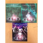 THE4400 シーズン1〜3 中古DVD