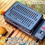 極厚バーベキュー鉄板! イワタニ(iwatani) 炉ばた大将 炙家専用グリルプレート 板厚4.5mm