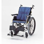 日進医療器 自走式車いす NA-U1 ウルトラシリーズ U1