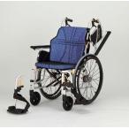 日進医療器 自走式車いす NA-U2W ウルトラシリーズ U2