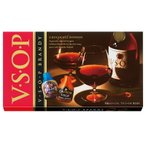 VSOP ボンボン 10個入◆ VSOP・レミーマルタン ブランデー チョコレートボンボン 10個入り ウイスキーボンボン 【402】チョコ バレンタイン