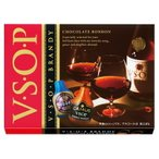 ◆VSOP ボンボン 6個入◆ VSOP・レミーマルタン ブランデー チョコレートボンボン 6個入り 成人用 ウイスキーボンボン 【403】 チョコ バレンタイン