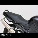 デイトナ(DAYTONA) COZYシート ZZR1400/Ninja ZX-14R専用 ディンプルメッシュ/ブラック 65495